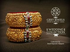 wedding collection from geet jewels
