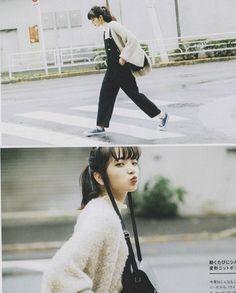 Harajuku Fashion, Japan Fashion, Japanese Models, Japanese Girl, Girls In Love, Cute Girls, Nana Komatsu Fashion, Film Photography, Fashion Photography