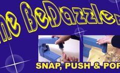 For @Brandie Langer! Snap! Push! Pop! #JesusLovesYou LOL