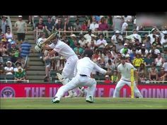 England cricket James Taylor takes two stunning short-leg catches against South Africa