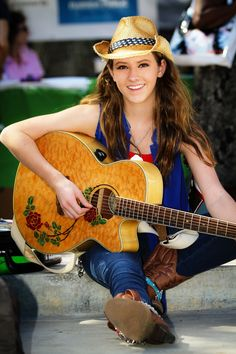 maggie baugh | Maggie Baugh » South Florida Country Music