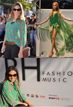 Nossa colunista Julia Guimarães conta todos os detalhes do BH Fashion Musica.     Agora, no blog!