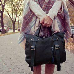 Handbag by Spencer Devine | MONOQI #bestofdesign