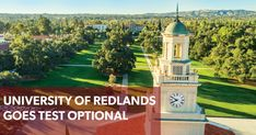 "University of Redlands is test optional. ""Homeschooled students add to the rich learning environment in our classes by bringing their unique and diverse learning experiences.  Given the variance of home school curriculum across the nation, we encourage, but do not require, homeschooled students to either submit an SAT or ACT score."" Act Test Scores, Teacher Letter Of Recommendation, University Of Redlands, High School Transcript, Student Leadership, Letter To Teacher, College Courses, School Grades, Financial Assistance"