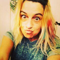 HA HA MY BOHO HAIR <3 Top Stylist, Toni And Guy, Bohemian Hairstyles, Label, Dreadlocks, Stylists, Guys, My Style, Hair Styles