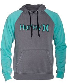 •Pull Over Hoodie •60% Cotton/ 40% Polyester Burnout Fleece ...