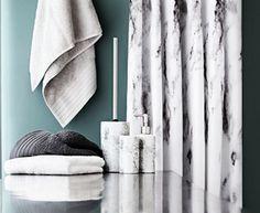 Pyyhkeet, kylpyhuonetarvikkeet ja suihkuverhot JYSKistä