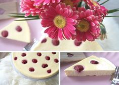 Skyr Himbeerkuchen Null Points Torte, Weight Watchers - Pretty You Law Carb, Raspberry Cake, Weight Watchers Desserts, Fat Foods, Low Carb Desserts, Pretty Cakes, Food And Drink, Sweet, Cake