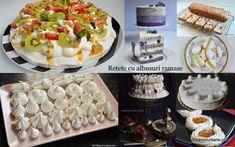 Cozonac pufos cu nuca si 10 galbenusuri (oua) - reteta traditionala pas cu pas | Savori Urbane Dairy, Cheese, Cake, Food, Pastel, Kuchen, Cakes, Meals, Cookies