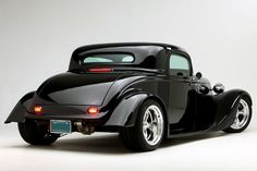 Factory Five '33 Hot Rod Kit
