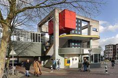 Station Arnhem Velperpoort - Foto: Rob 't Hart