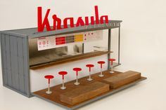 Krasula // Pierogi Bar