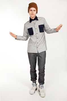 On And On Fall/Winter 2013 Lookbook