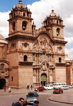 Cuzco, Peru. Photo: Doug Johnson