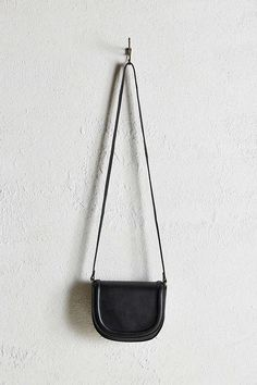 BDG Mini Saddle Bag - Urban Outfitters