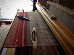 Weaving Slowly | Warped for Good