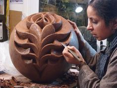 celebrated British artist Halima Cassell