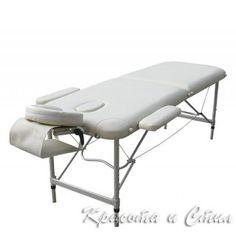Преносима сгъваема масажна кушетка L256