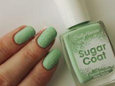Sally Hansen - Sugar Coat: Sour Apple