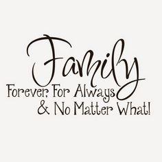 Jurnal Inspirasi: Setiap Keluarga Memiliki Karakteristik yang Berbed...