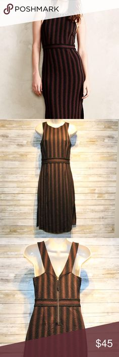 Maeve meridian midi dress sz S Maeve Anthropologie meridian midi dress sz S   Previously Worn Great Condition Anthropologie Dresses