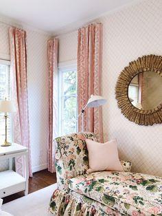 Amy Berry Design  Big Girl Room   Location: Dallas New Furniture, Custom Furniture, Nursery Inspiration, Interior Inspiration, Guest Bedrooms, Girls Bedroom, Master Bedroom, Changing Table Dresser, Big Girl Rooms