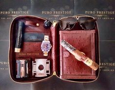Puro Prestige - the art of smoking cigars | https://www.puroprestige.com/