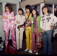 Rod Stewart & Faces at the Rubber Bowl in Akron. Early 70's. He had the best drummer I had ever seen  threw his sticks up in the air mid song caught them and continued playing never missed a beat.