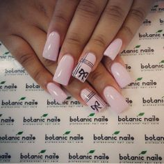 baby pink with bow