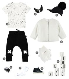 Little Monochrome | Little Gatherer