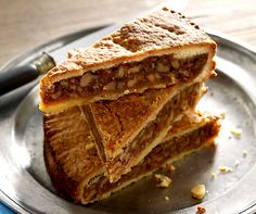 Nusch Tuorta Source by bettybossi Swiss Desserts, Cake & Co, Food To Make, Sandwiches, Sweet Treats, Deserts, Good Food, Food And Drink, Sweets
