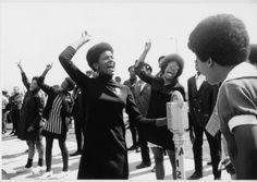 50 anos do Partido dos Panteras Negras é tema de evento