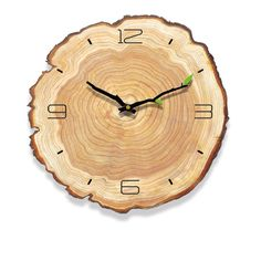 decorativ Vintage Wooden Clock Cafe Office Home Kitchen Wall Decor Silent Clock design Art Large Wall Clock Gift home wallclock - Daily Buy Tips Wall Clock Gift, Wall Clock Silent, Wall Clock Wooden, Wood Clocks, Clock Decor, Wood Wall, Wall Decor, Mechanical Wall Clock, Unique Wall Clocks