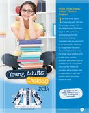 International Reading Association :  Young Adults' Choices Reading List