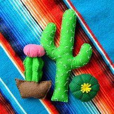 Cactus Catnip Toys | Craft Gawker | Bloglovin'