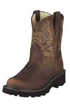 Ariat Fatbaby Original Women's Cowgirl Boots - HeadWest Outfitters
