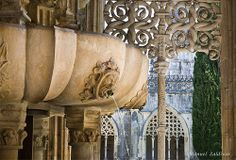 Monasterio de BATALHA (PORTUGAL)