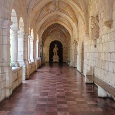Ancient Spanish Monastery | History