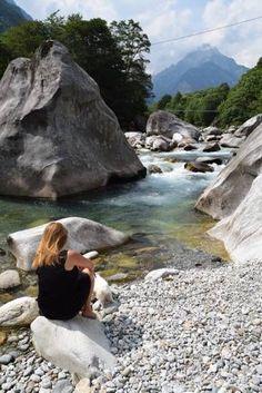 Locarno/Ascona (Ticino) in 48 hours - read my tips for the beautiful region in Ticino