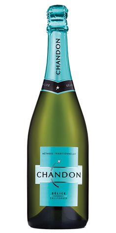 Chandon Délice: This sparkling wine boasts a creamy, luscious mouthfeel and is semi-sweet and refreshing. Flavors of nectarine, pear, golden apple and ruby grapefruit play on the palate. Try pairing with spicy dishes, such as Thai curry, Cajun jambalaya or Mexican salsa. It's also delicious with creamy cheeses or rich desserts such as lemon meringue pie or crème brûlée. - Winemaker's Notes