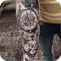 11. @joeyboontattooartist
