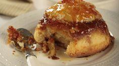 Яблочные Пуфики. Пошаговый рецепт с фото на Gastronom.ru