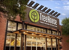 TreeHouse Home Improvement/ All Green materials. Austin, TX