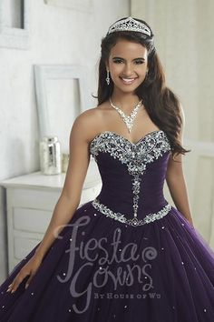 Fiesta Gowns 56310