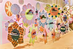 Kids Shoe Brands exhibition at FIMI by Masquespacio, Valencia – Spain