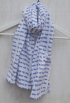 Ky Derby Scarf- Handmade Scarf, My Old Ky Home, Ky Derby Party Outfit, Ky Derby Dress, Derby Hat, Womens Scarves,Mothers Day Gift