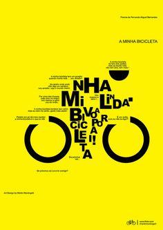 Da próxima vez / Levo-te comigo? da Poema de Fernando Miguel Bernardes