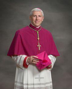 The Bishop's Big Day - Toledo Blade