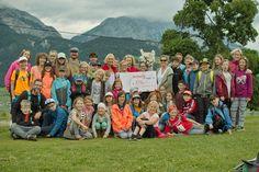 Feriencamp für herzkranke Kinder und deren Geschwister Dolores Park, Travel, Siblings, Heart, Life, Children, Viajes, Traveling, Tourism