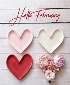 Hello February uploaded by Winter Memories on We Heart It – Jennifer Space Hello February Quotes, Hello January, Welcome February Images, Happy February, Seasons Months, Months In A Year, 12 Months, Neuer Monat, February Wallpaper